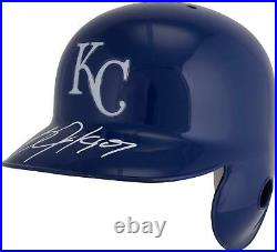 Bo Jackson Kansas City Royals Autographed Batting Helmet