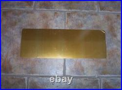 Vintage CO OP CO-OP Feeds Metal Sign Farmland Ind Kansas City MO Old Seed / Farm